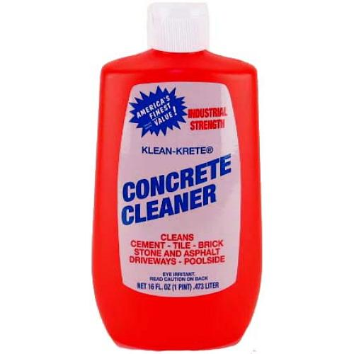 Jc sales for Cement cleaning solution